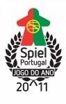 Nominado Jogo do Ano 2011