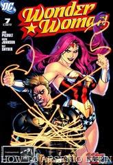 P00007 - Wonder Woman v3 #7