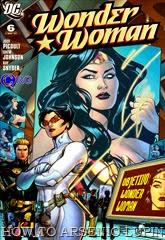 P00006 - Wonder Woman v3 #6