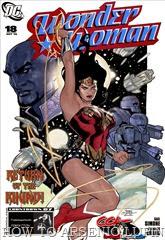 P00018 - Wonder Woman v3 #18