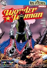P00027 - Wonder Woman v3 #26