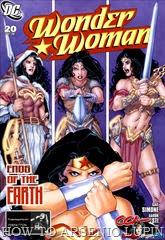 P00020 - Wonder Woman v3 #20