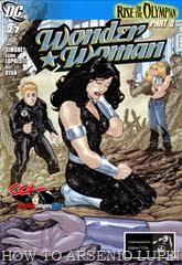 P00028 - Wonder Woman v3 #27