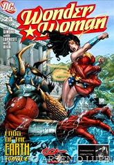P00023 - Wonder Woman v3 #23