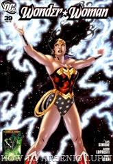 P00040 - Wonder Woman v3 #39