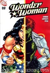 P00033 - Wonder Woman v3 #32