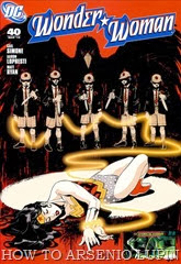 P00041 - Wonder Woman v3 #40