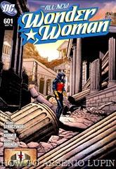 P00047 - Wonder Woman v3 #601