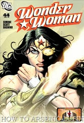 P00045 - Wonder Woman v3 #44