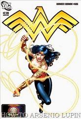 P00052 - Wonder Woman v3 #606