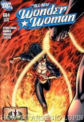 P00050 - Wonder Woman v3 #604