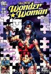 P00056 - Wonder Woman v3 #610