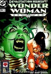 P00156 - Wonder Woman v2 #156