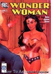 P00186 - Wonder Woman v2 #199