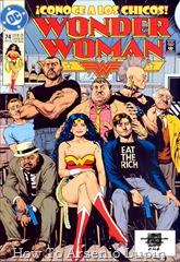 P00075 - Wonder Woman v2 #74