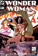 P00155 - Wonder Woman v2 #155