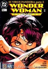 P00152 - Wonder Woman v2 #152