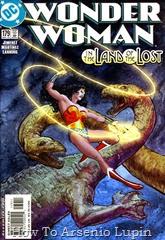 P00175 - Wonder Woman v2 #179