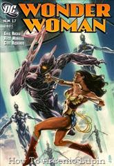 P00207 - Wonder Woman   -  221 v2