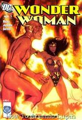 P00184 - Wonder Woman v2 #197