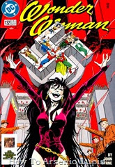 P00133 - Wonder Woman v2 #132