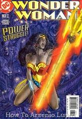P00179 - Wonder Woman v2 #183