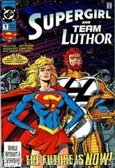P00003 - Supergirl   - Supergirl a