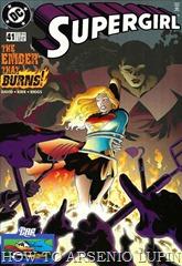 P00039 - Supergirl  39 - Supergirl