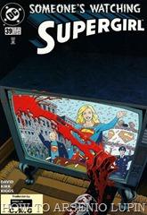 P00037 - Supergirl  37 - Supergirl