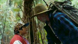 Image for ricky hec hunt for the wilderpeople