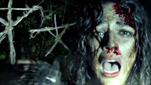 Image for Adam Wingard's Blair Witch sequel