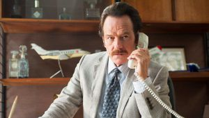 Image for bryan cranston the infiltrator