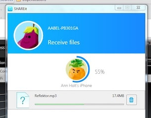 SHAREit on PC Download