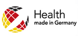 Logo Health - Made in Germany