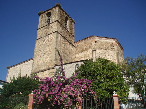 Iglesia de Jaraiz