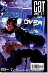 P00048 - Catwoman v2 #47