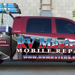 Photo of RV Masters Mobile Awning & Roof Repair - Temecula, CA, United States