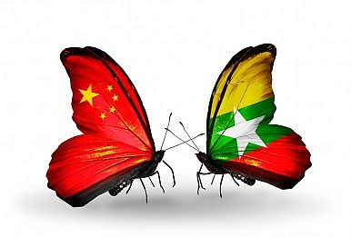Chinese Company Wins Contract for Deep Sea Port in Myanmar