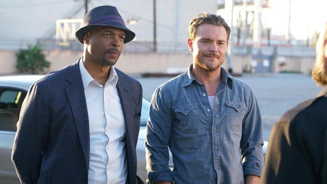 'Lethal Weapon': TV Review