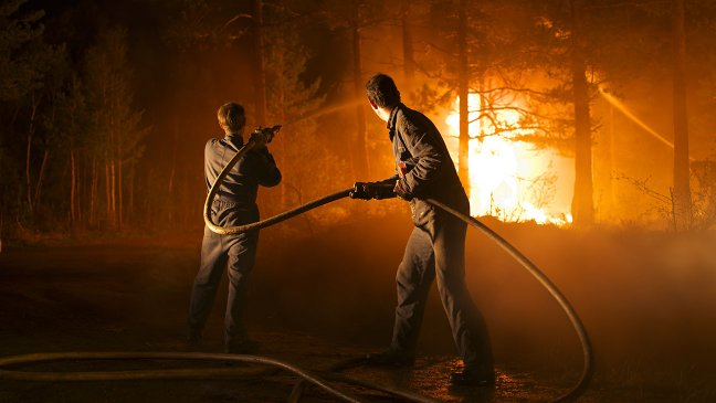 'Pyromaniac': Film Review   TIFF 2016