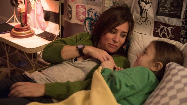 'Better Things': TV Review