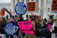 Why at least one presidential debate needs to cover abortion this year