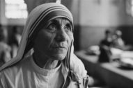 What, you expected Mother Teresa to be pro-choice? She was a Catholic nun after all