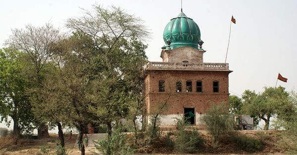 To escape Partition violence in Lahore, these Hindus and Sikhs converted to Christianity