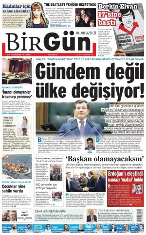 birgün gazetesi pdf