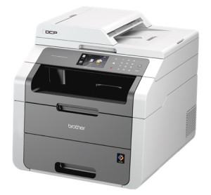 Brother DCP-9020CDW Printer Driver Download