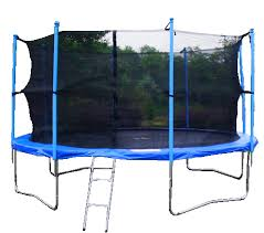 Image result for 16ft Trampoline