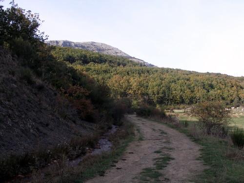Camino Tejeda de Tosante  6
