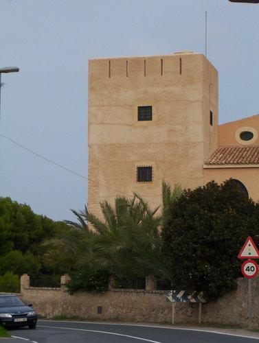 Torre Bonanza