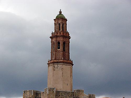 Torre del Campanario, Jérica